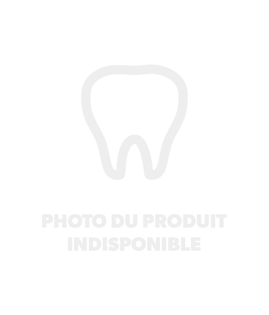 ESSUIE MAINS PLIES C 2 PLIS BLANC X3000 (SET DENTAL)
